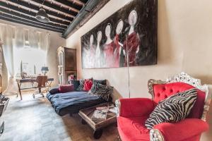 Loft nel ❤️ di Torino via Maria Vittoria 11 - AbcAlberghi.com