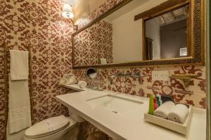 Bantu Hotel By Faranda Boutique, Hotels  Cartagena de Indias - big - 6