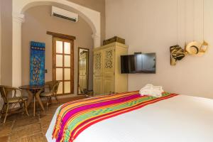 Bantu Hotel By Faranda Boutique, Hotels  Cartagena de Indias - big - 5