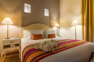 Bantu Hotel By Faranda Boutique, Hotels  Cartagena de Indias - big - 4