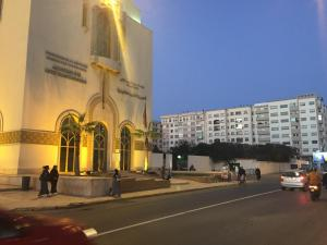 Rêve Nord Africain 北非梦, Privatzimmer  Casablanca - big - 33