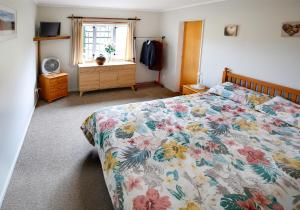 Kowhai Close Accommodation, Guest houses  Oneroa - big - 19