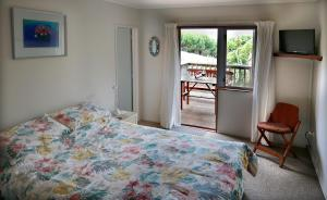 Kowhai Close Accommodation, Guest houses  Oneroa - big - 20