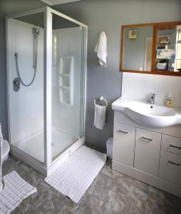 Kowhai Close Accommodation, Guest houses  Oneroa - big - 21
