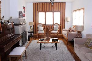 B&B Sappheiros, Bed & Breakfasts  Viña del Mar - big - 24
