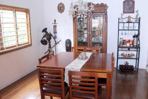 B&B Sappheiros, Bed & Breakfasts  Viña del Mar - big - 23