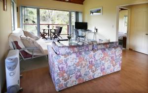 Kowhai Close Accommodation, Guest houses  Oneroa - big - 30