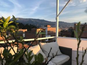 V.A.G. Ensuites, Vendégházak  Medellín - big - 33