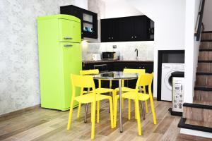 Sventenius Apartment