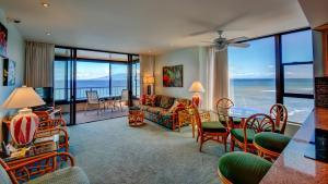 Maui Kai Condos, Apartmanhotelek  Lahaina - big - 17