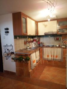 Kamenjar Vacation House, Ferienhäuser  Novi Sad - big - 16