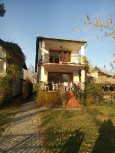 Kamenjar Vacation House, Ferienhäuser  Novi Sad - big - 12