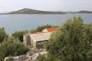 Holiday Home Uvala Vitane 8481
