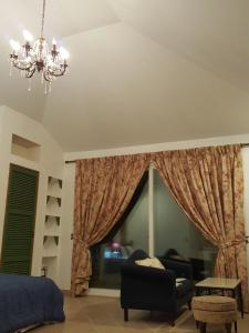 Daisy Pension, Ferienhäuser  Pyeongchang  - big - 42
