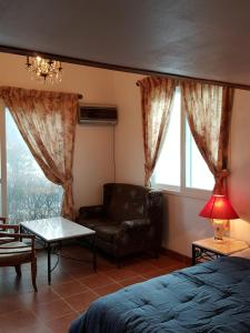 Daisy Pension, Ferienhäuser  Pyeongchang  - big - 39