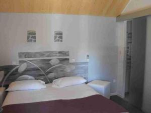 Les Capucins, Hotels  Avallon - big - 10