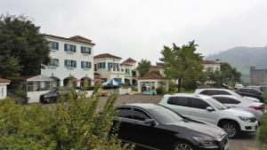 Daisy Pension, Dovolenkové domy  Pyeongchang  - big - 82