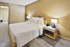 Zen Diamond Suites Hotel, Szállodák  Da Nang - big - 7