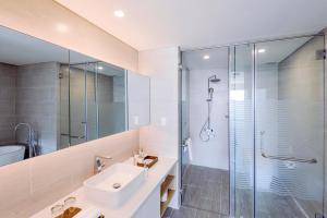 Zen Diamond Suites Hotel, Szállodák  Da Nang - big - 2