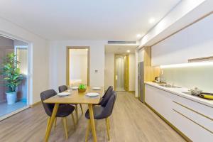 Zen Diamond Suites Hotel, Szállodák  Da Nang - big - 15