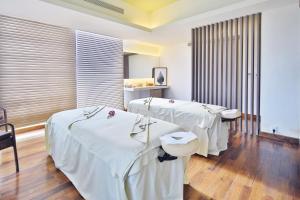 Zen Diamond Suites Hotel, Szállodák  Da Nang - big - 32