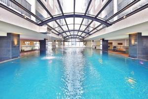 Zen Diamond Suites Hotel, Szállodák  Da Nang - big - 46