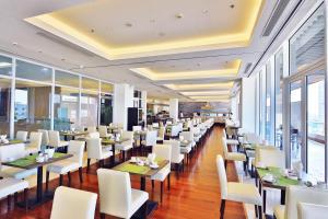 Zen Diamond Suites Hotel, Szállodák  Da Nang - big - 34