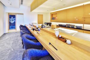 Zen Diamond Suites Hotel, Szállodák  Da Nang - big - 42