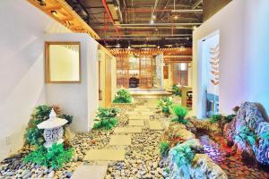 Zen Diamond Suites Hotel, Szállodák  Da Nang - big - 40