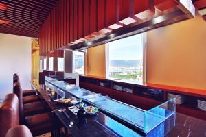 Zen Diamond Suites Hotel, Szállodák  Da Nang - big - 38