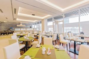 Zen Diamond Suites Hotel, Szállodák  Da Nang - big - 35