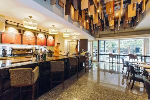 Zen Diamond Suites Hotel, Szállodák  Da Nang - big - 37