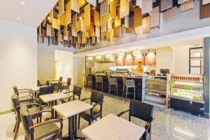 Zen Diamond Suites Hotel, Szállodák  Da Nang - big - 36