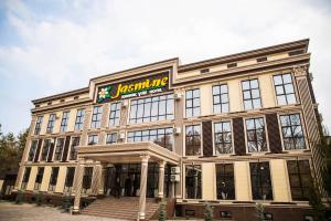 Отель Жасмин, Тараз