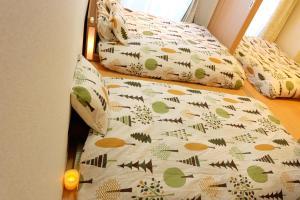 Ikebukuro Sunshine Broad City Inn, Апартаменты  Токио - big - 7