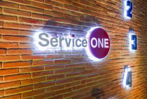ServiceOne, Apartmány  Phnom Penh - big - 1