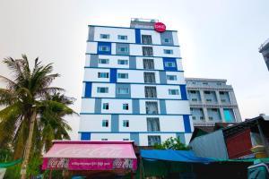 ServiceOne, Apartmány  Phnom Penh - big - 16