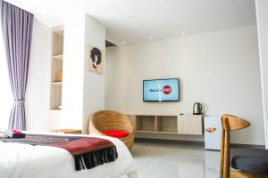 ServiceOne, Apartmány  Phnom Penh - big - 4