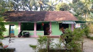 Ravi Homestay