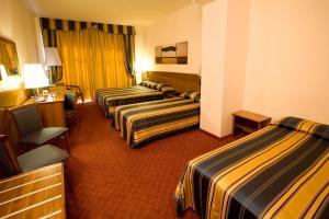 Hotel Master, Hotely  Turín - big - 23