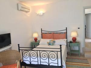Hotel Piccolo Mondo, Отели  Кастро-ди-Лечче - big - 5
