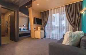 Hotel Arte SPA & Park, Hotels  Velingrad - big - 17