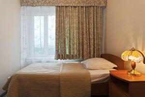 Hotel Moskvich, Hotel  Mosca - big - 18
