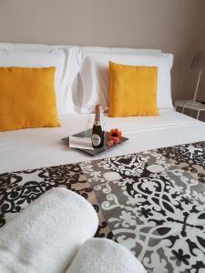 B&B Fusorario, Bed & Breakfasts  Catania - big - 24