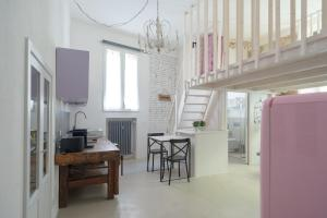 New loft in the heart of Bologna - AbcAlberghi.com