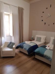 B&B Fusorario, Bed & Breakfast  Catania - big - 5
