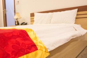 Canh Hung Hotel, Hotely  Hai Phong - big - 10