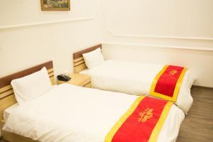 Canh Hung Hotel, Hotely  Hai Phong - big - 7