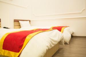 Canh Hung Hotel, Hotely  Hai Phong - big - 3