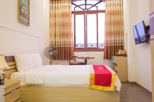 Canh Hung Hotel, Hotely  Hai Phong - big - 2